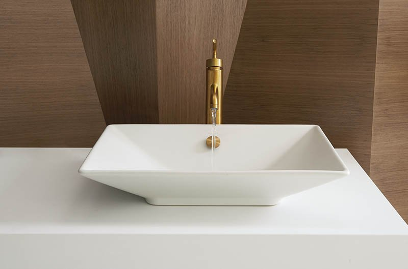 Master bathroom sink?